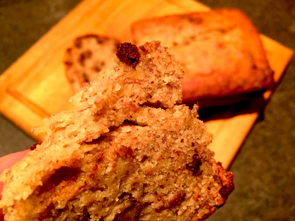 The end result is perfectly light, moist, fluffy and so delicious
