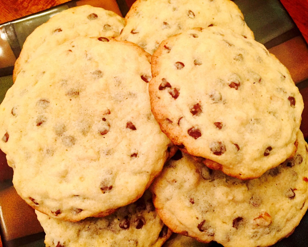 Gluten free cookie recipes should yield delicious results, not mediocre ones!