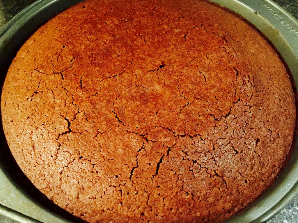 Right out of the oven and ready for party duty. This delicious and indistinguishably gluten free cake can be used for numerous applications, easily meeting the highest expectations of gluten intolerant and gluten friendly guests alike.