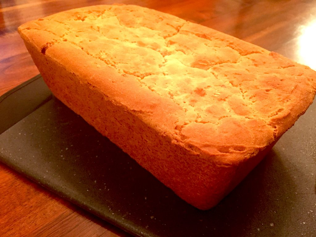 This delicious homemade gluten free bread recipe is sure to please even the most discerning sandwich lover in your family