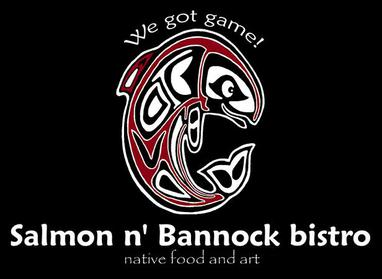Salmon n Bannock Bistro in Vancouver, BC