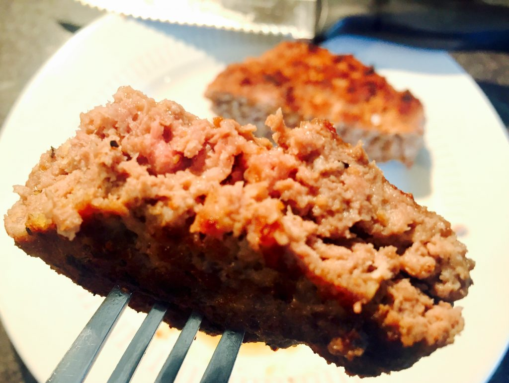 One bite of these succulent homemade organic gluten free burgers and you'll never want to eat another frozen hamburger again!