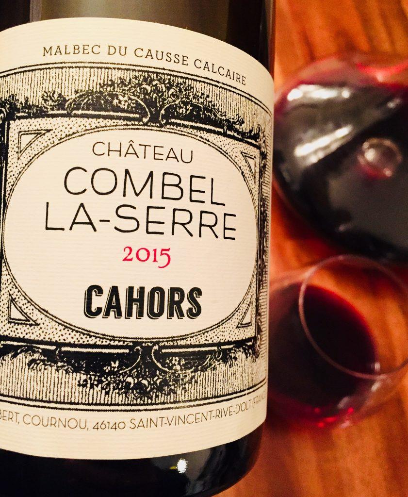 Chateau Combel La-Serre 2015 Cahors