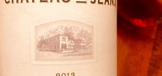 Chateau St Jean Sonoma Pinot Noir 2013